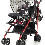 Cosatto Shuffle Tandem Pushchair 2014 Range All Star