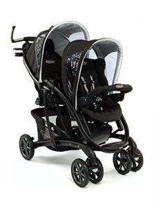 Graco Quattro Tour Duo Sport Luxe Review