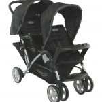 Graco Stadium Duo Pushchair Review