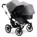 Bugaboo Donkey Complete Duo